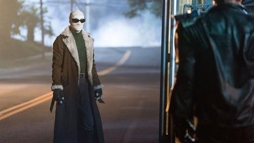 Doom Patrol - Season 1 - Episode 8: Danny Patrol