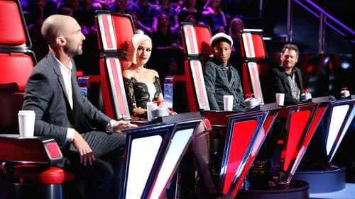 The Voice: Season 9 – Épisode The Knockouts Premiere, Part 2