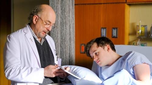 Assistir The Good Doctor S04E11 – 4×11 – Dublado