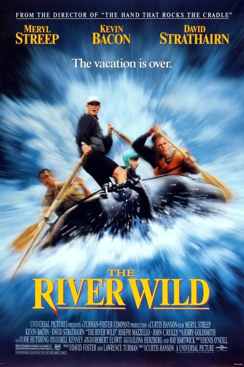 Download The River Wild (1994) Movie Free Online
