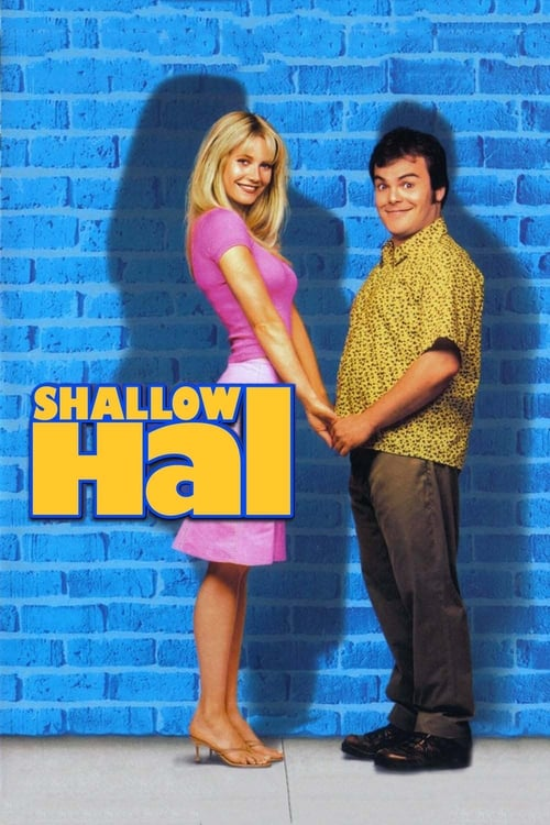 Shallow Hal - Poster