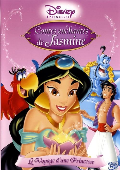 Los cuentos de Jasmine Online