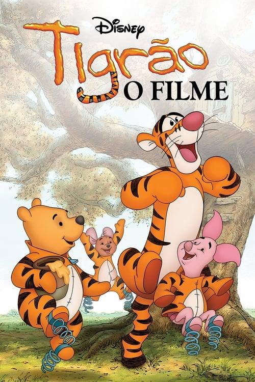 Como assistir Tigrão – O Filme (2000) em streaming online – The Streamable