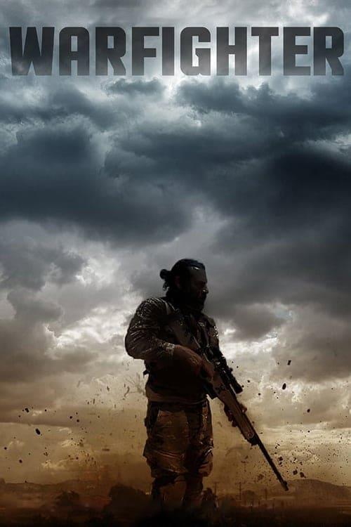 American Warfighter Poster