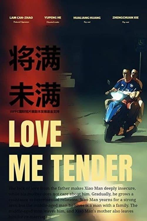 Love Me Tender HD Full Episodes Online