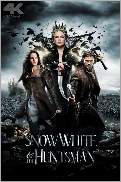 Snow White And The Huntsman Ganzer Film Deutsch