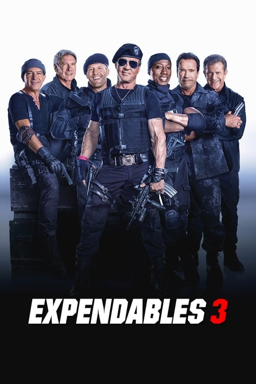 [HD] Expendables 3 (2014) streaming vf