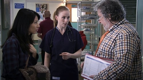 Holby City: Series 15 – Episod Journey's End