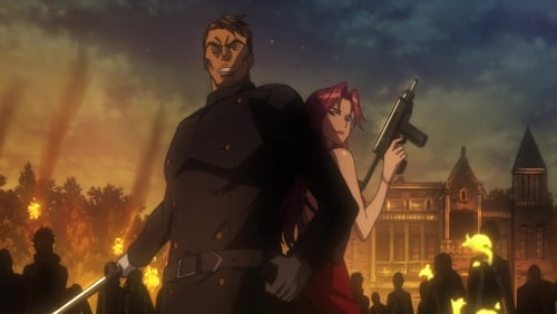 Watch Highschool of the Dead S1E12 Online