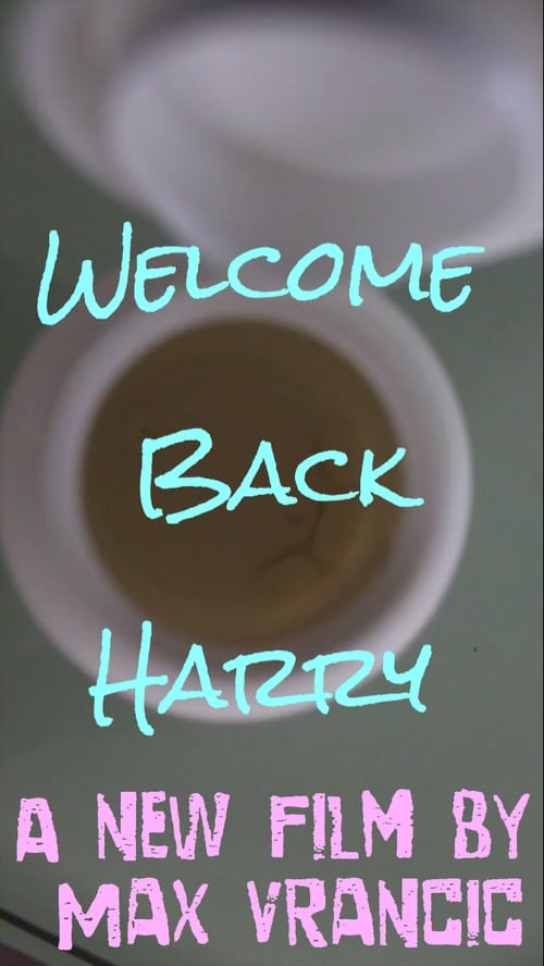 Welcome Back Harry