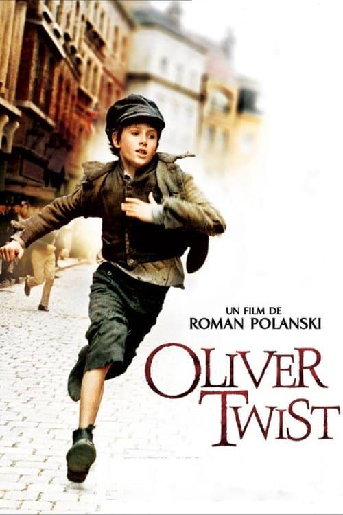 Regarder Oliver Twist (2005) Streaming HD FR