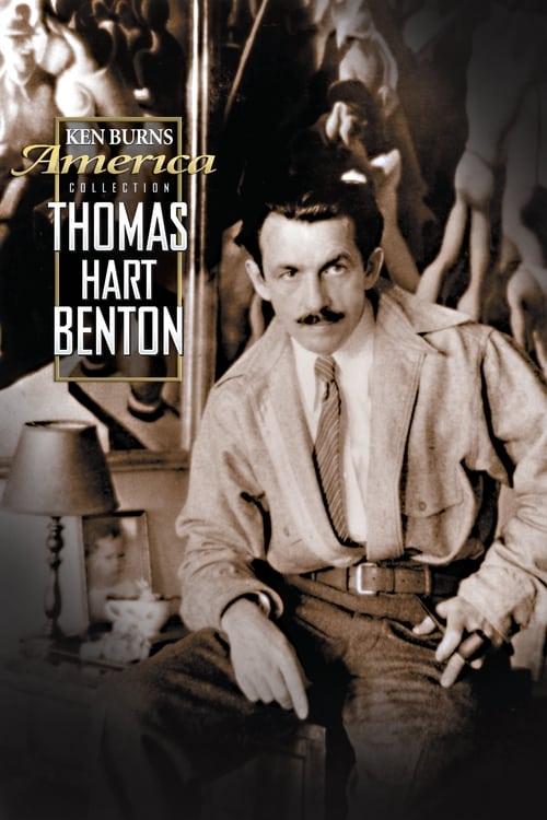Mira La Película Thomas Hart Benton Doblada Por Completo