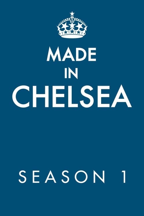 Made in Chelsea: Season 1