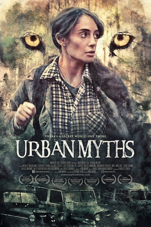 فيلم Urban Myths مترجم