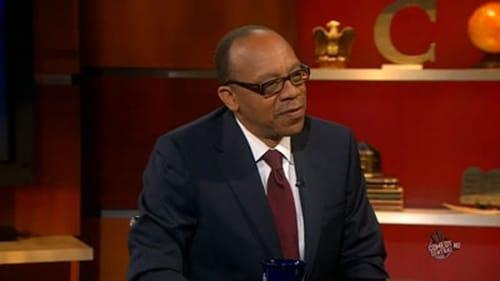 The Colbert Report 2010 Blueray: Season 6 – Episode Eugene Robinson