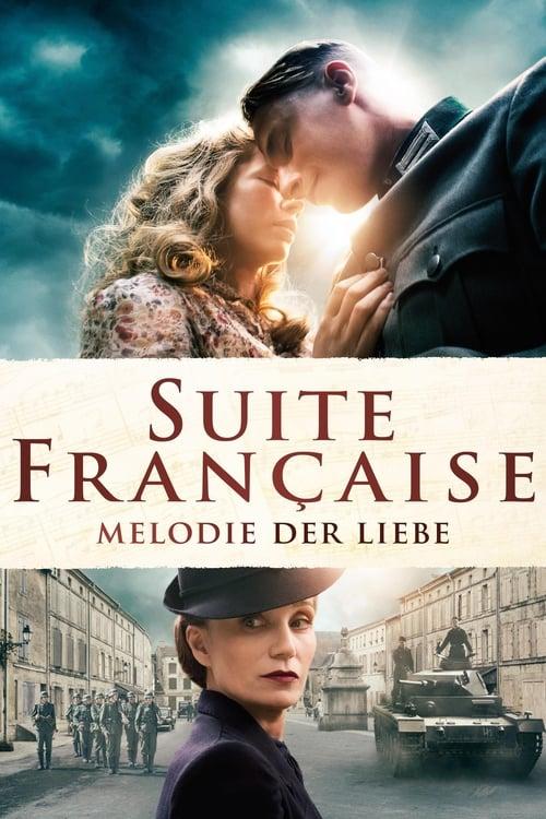 Poster von Suite française – Melodie der Liebe