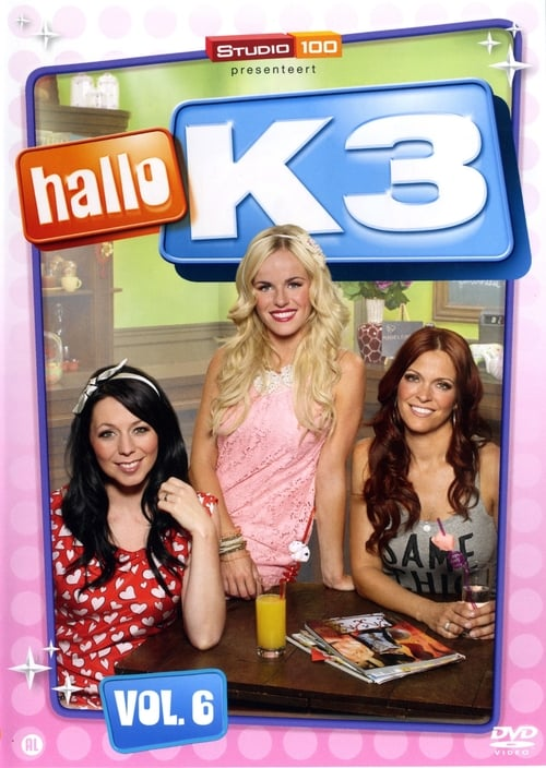 Hallo K3: Volume 6 MEGA