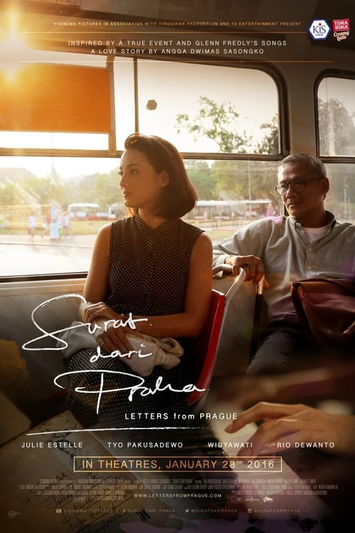 Letters from Prague (2016)