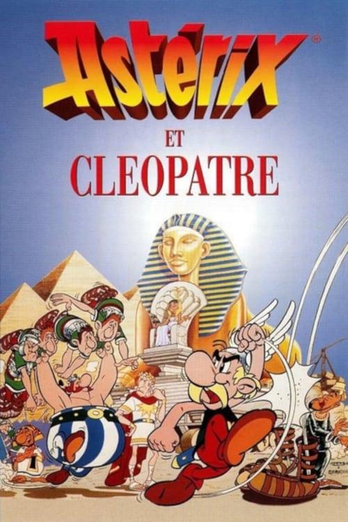 Voir Astérix et Cléopâtre (1968) streaming vf