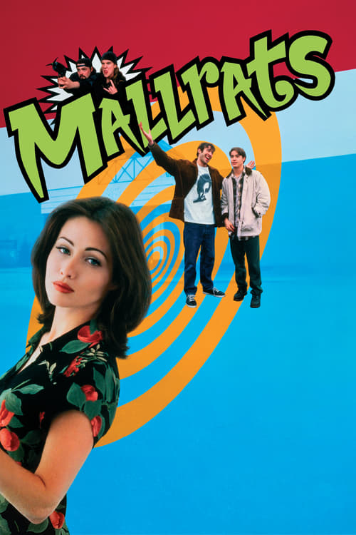 Streaming Mallrats (1995) Full Movie