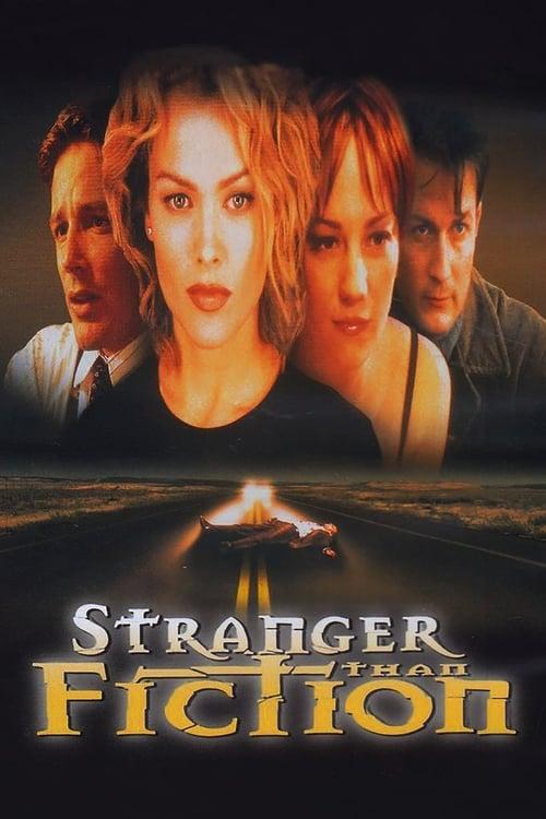 Filme Stranger than Fiction Dublado Em Português