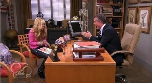 Assistir Hannah Montana S04E02 – 4×02 – Dublado