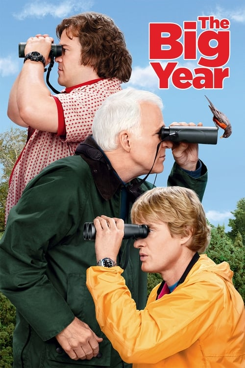 The Big Year (2011)
