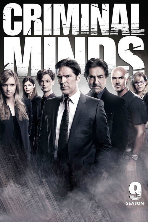 Criminal Minds: 9×21