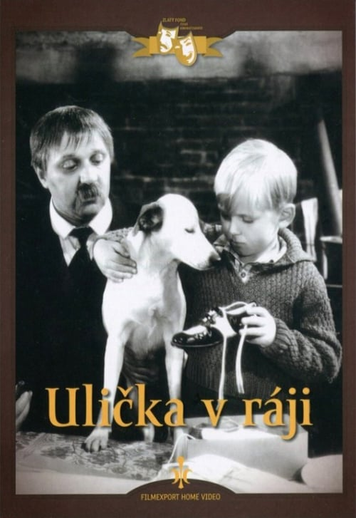 Película Ulička v ráji Gratis En Español