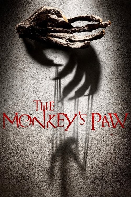 Largescale poster for The Monkey's Paw