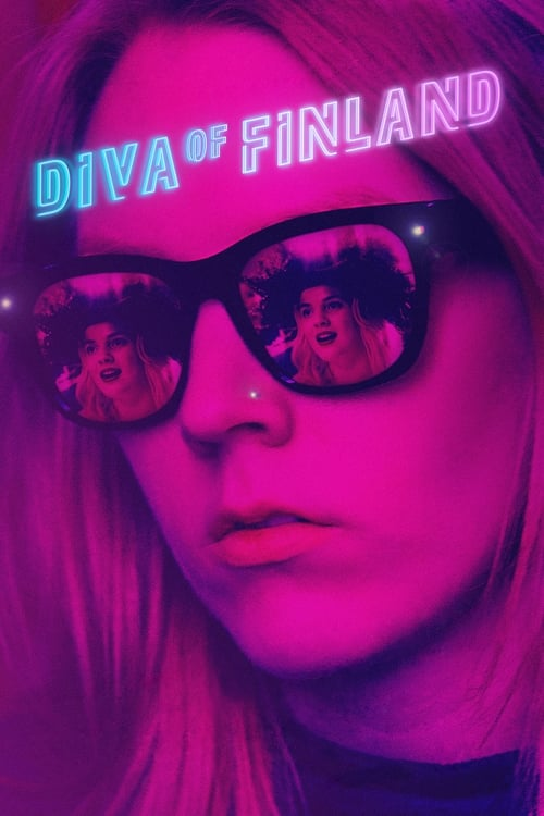 Diva of Finland poster