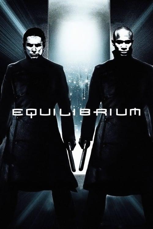 Nonton anime Equilibrium (2002)