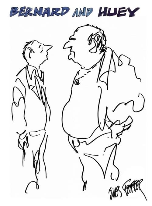 Bernard and Huey (2018)