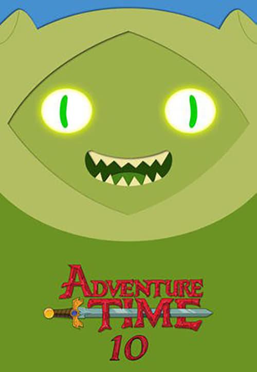 watch online adventure time season 10