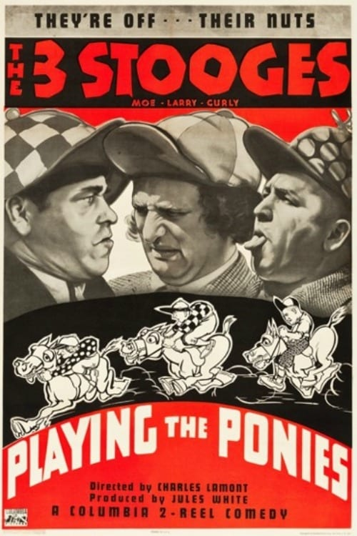 Playing the Ponies (1937)