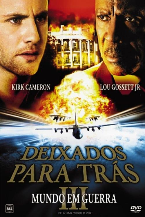 Filme Deixados para Trás 3 - Mundo em Guerra Com Legendas