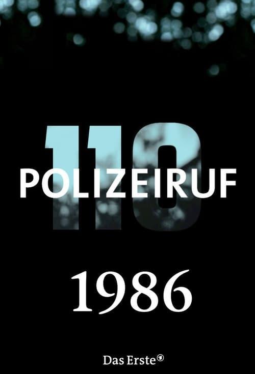 Polizeiruf 110: Season 16