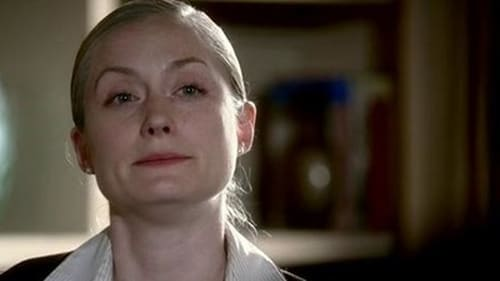 Cold Case: Season 4 – Épisode Blackout
