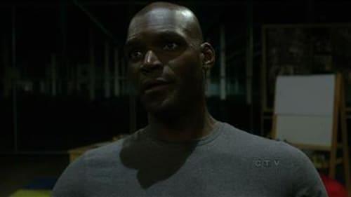 Law & Order: Special Victims Unit: Season 11 – Épisode Shattered