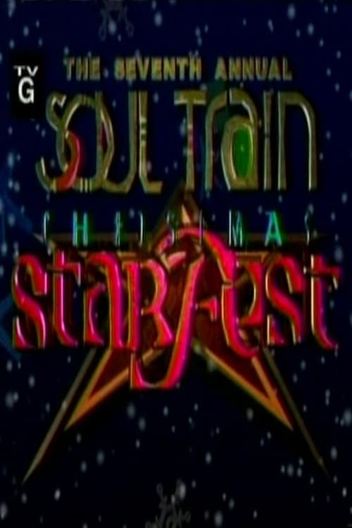 Mira La Película The 7th Annual Soul Train Christmas Starfest En Buena Calidad Hd 720p