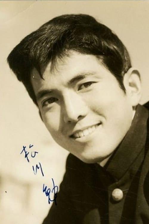 Tsutomu Matsukawa