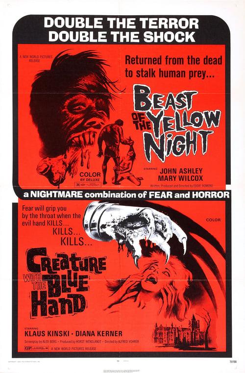 The Beast of the Yellow Night