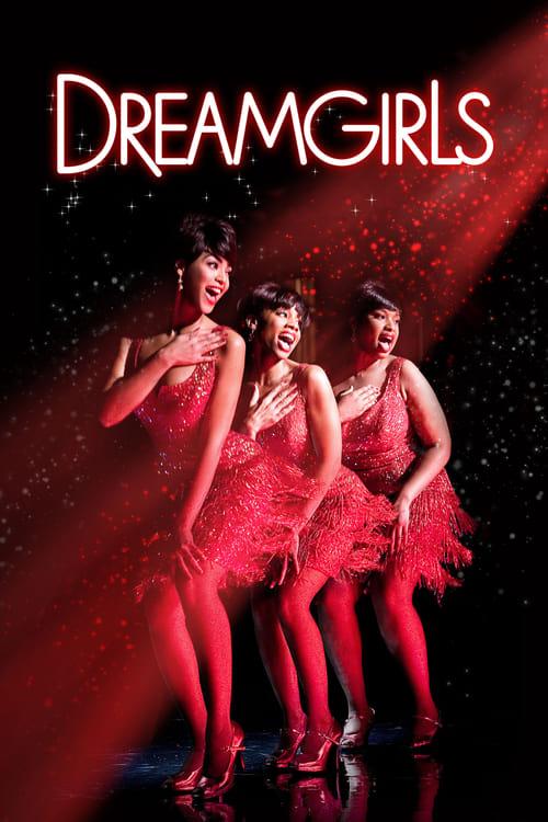 Dreamgirls film en streaming