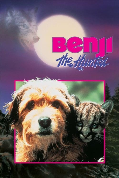 Benji the Hunted 1987