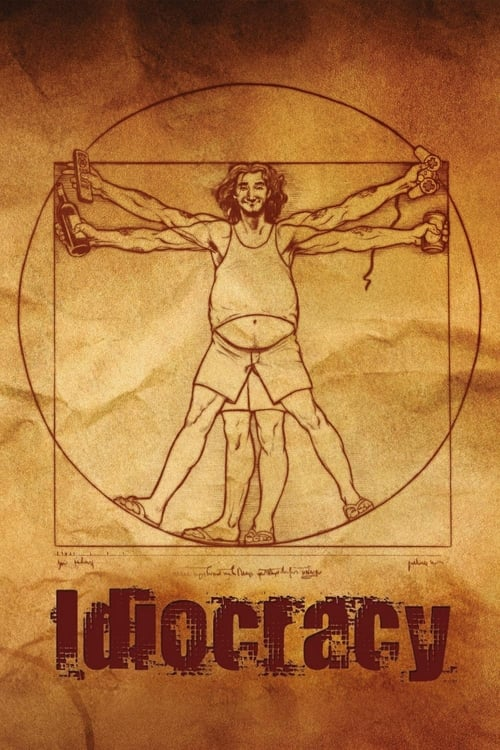 Download Idiocracy (2006) Movie Free Online