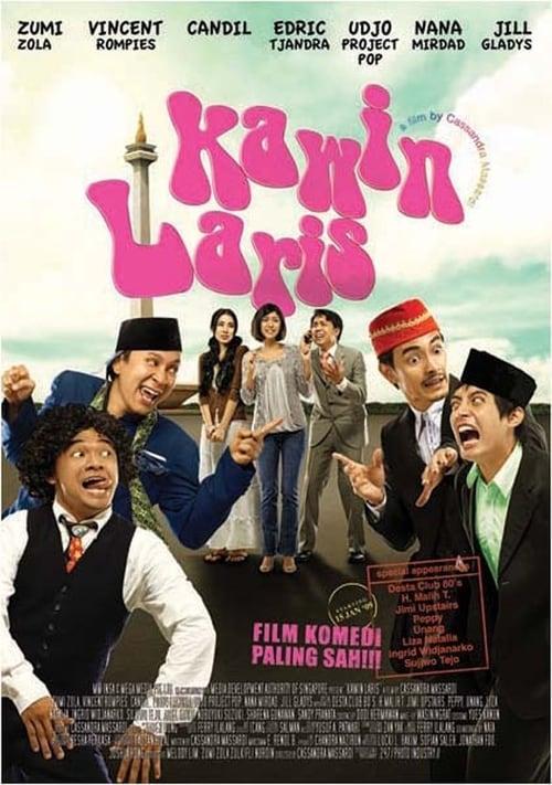 Mira La Película Kawin Laris Doblada En Español