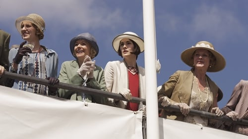Assistir Downton Abbey S06E07 – 6×07 – Legendado