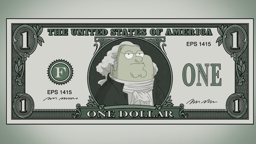 Family Guy - Season 16 - Episode 4: 4