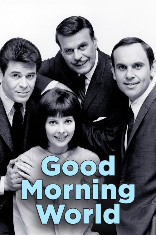 Good Morning, World