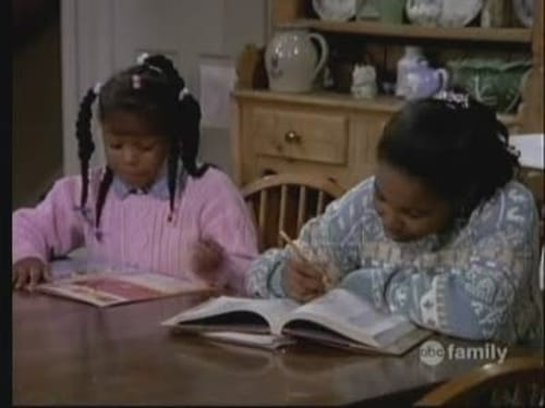 Family Matters: Season 1 – Episode The Candidate